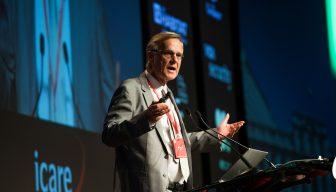 Schmidt-Hebbel en ENADE 2017: Los seis desafíos de Chile para ser desarrollado en 2050