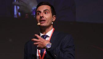 """""""80% del éxito en ventas depende de la actitud"""", socio director de Barna Consulting Group"""
