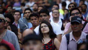 Pensiones irrumpe entre las principales preocupaciones de los chilenos, según encuesta CEP
