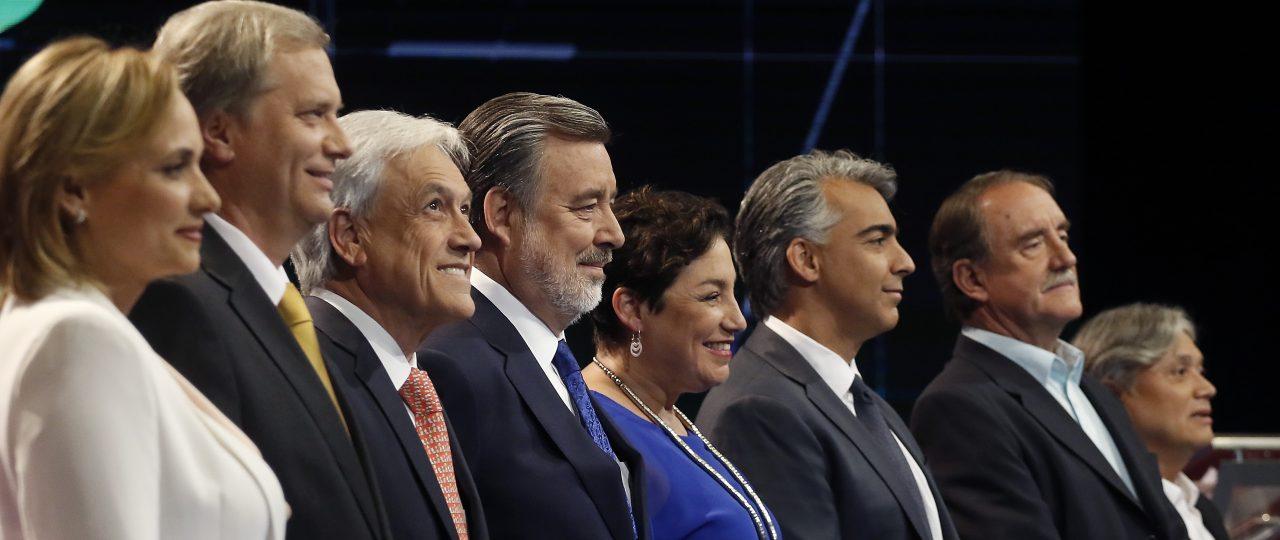 Revise las propuestas de los candidatos a La Moneda para impulsar el crecimiento