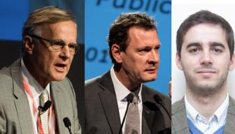 Schmidt-Hebbel, Bergoeing y Balmaceda: Mejor capacitación laboral aumenta la productividad
