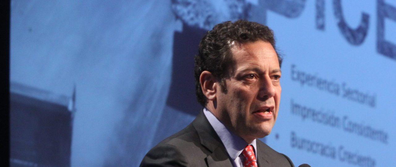"Presidente del Consejo Minero critica ""falta de rigurosidad legislativa"""