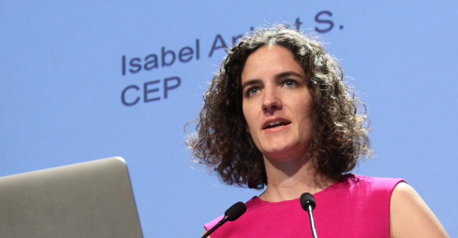 Isabel Aninat – Investigadora del CEP