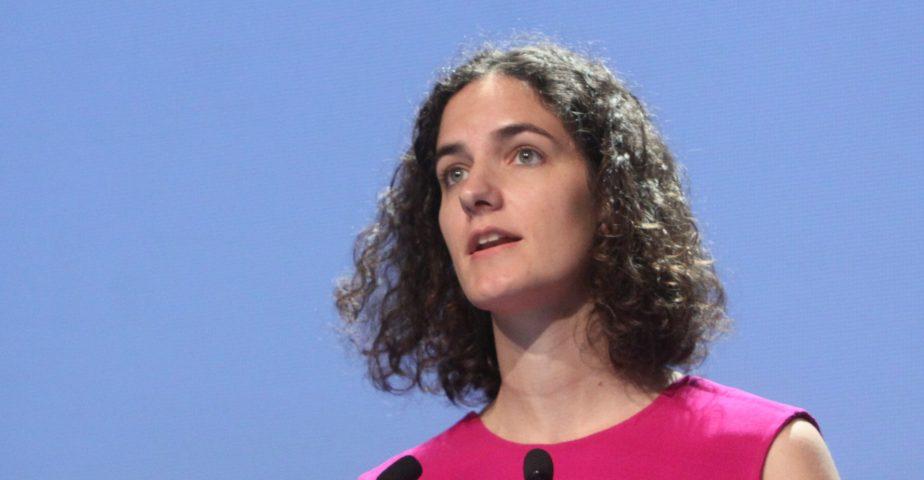 Isabel Aninat, investigadora del CEP