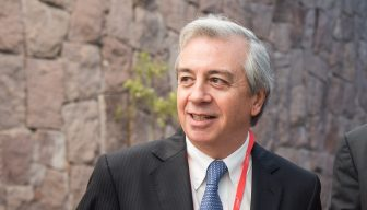 """Juan Benavides, past president de ICARE: """"Los empresarios deben salir a mostrar qué es la empresa"""""""