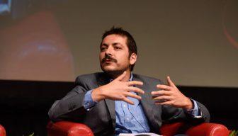 """Depolo quiere que Frente Amplio pase de """"organizador de malestar"""" a """"organizador de esperanza"""""""