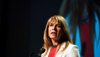 """Senadora Rincón (DC) en ICARE: """"Debiéramos ser una oposición inteligente"""""""