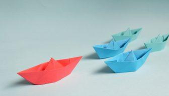 Estudio Virtus · Realidad de los ejecutivos y sus habilidades de liderazgo para enfrentar el futuro