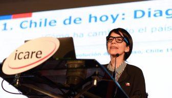 Gobierno anuncia impulso a Ley Única de Donaciones en foro ICARE