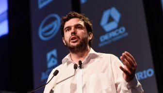 Urge repensar las empresas: el llamado de José Manuel Moller de Algramo