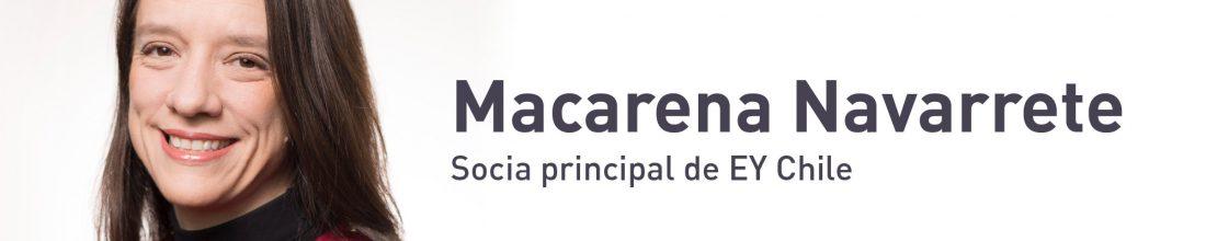 Macarena Navarrete habla sobre las habilidades de los líderes del futuro en la creación de empresas