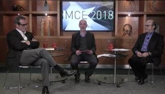 Confianza empresarial · Análisis en vivo del IMCE de abril 2018