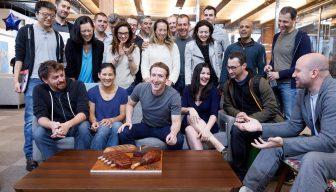 Facebook está lleno de potenciales CEOs, pero ninguno se va, ¿por qué?