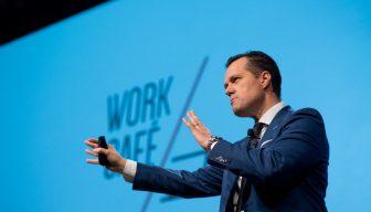 Caso Work Café Santander: nacido en Chile y se exportará a 6 países