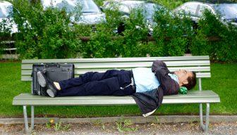 La ciencia respalda el valor del descanso para aumentar tu rendimiento