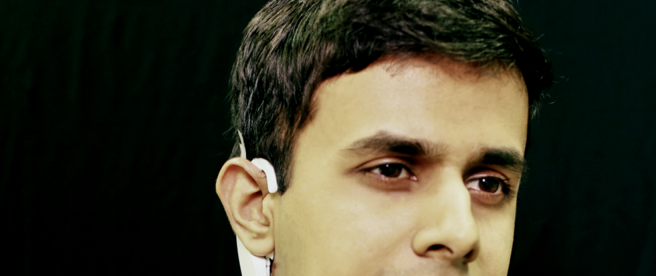 AlterEgo: el dispositivo que se maneja con tus pensamientos y no con la voz