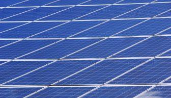 Energías renovables logran récord en 2017, pero también las emisiones de CO2