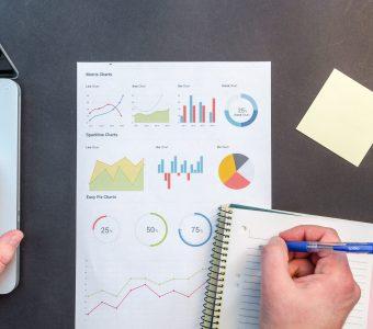 data driven creativity icare