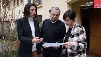 Buenas Prácticas · CAP inicia adaptabilidad laboral dentro del marco legal chileno