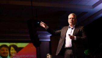 Nuevo ADN del líder: innovar, transmitir, colaborar, ejecutar y personalizar