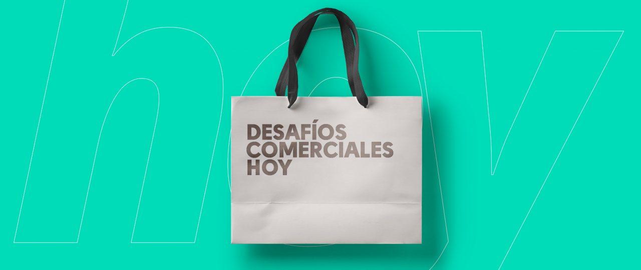 """Descarga las PPT de la Mesa Redonda """"Desafíos comerciales hoy"""""""