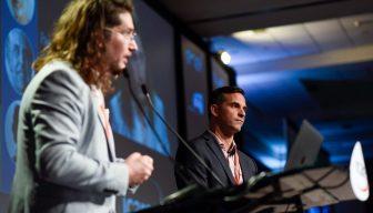 Colaboración entre David y Goliat: Bayer y Phage se unen por la salud animal