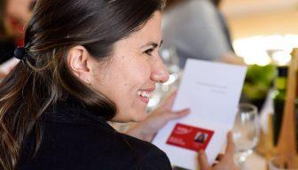 Mujeres a altos cargos: ICARE libera sus encuentros para Programa Promociona