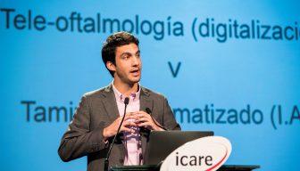 DART, el emprendimiento chileno que previene la ceguera con inteligencia artificial