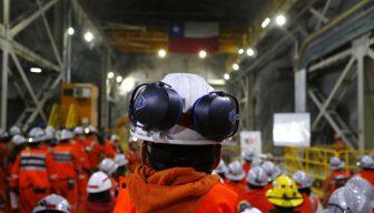 TI, energía, minería y fabricación: Las industrias con menor inserción de la mujer