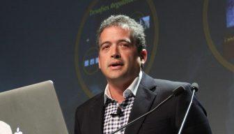 """""""El mayor riesgo de la regulación es quedarnos fuera de la Revolución Tecnológica"""", secretario ejecutivo de la CNP"""