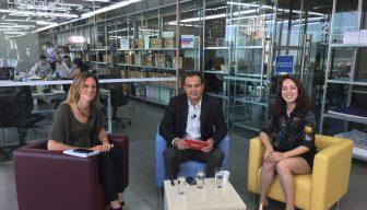 Conversación EN VIVO · Innovación: Cómo enfrentar el 2018