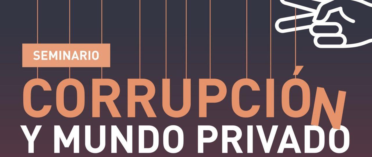 Corrupción y mundo privado