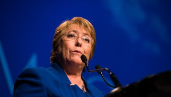 Informe LyD · Balance del segundo mandato de Michelle Bachelet