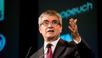 """""""Para aumentar el crecimiento se requerirá reformas adecuadas"""", Pdte. del Banco Central"""