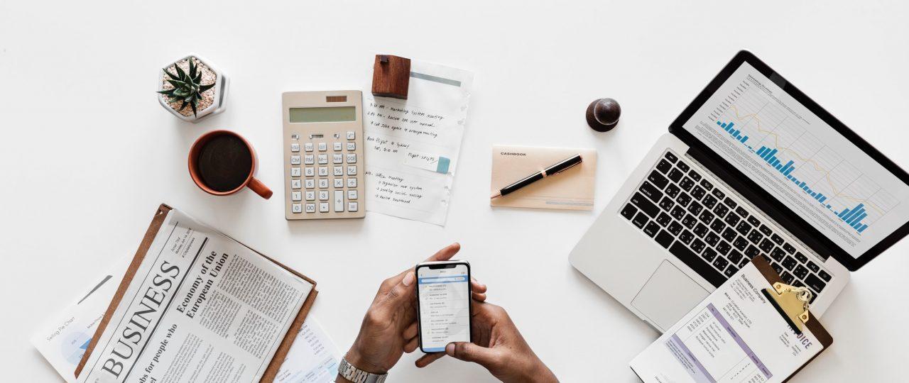 Estudio EY · Claves para aspirar al liderazgo en la economía digital
