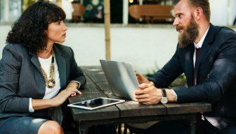 Estudio PwC · Lo que tiene que cambiar para las mujeres en el trabajo