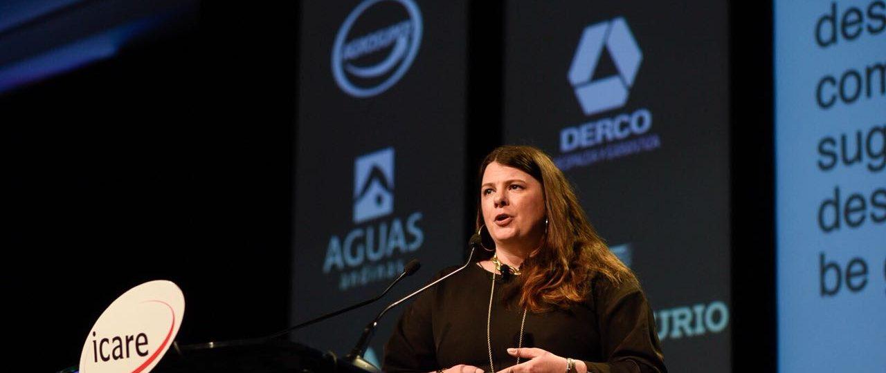Paige Maguire de Accenture: 7 tendencias del marketing para el 2018