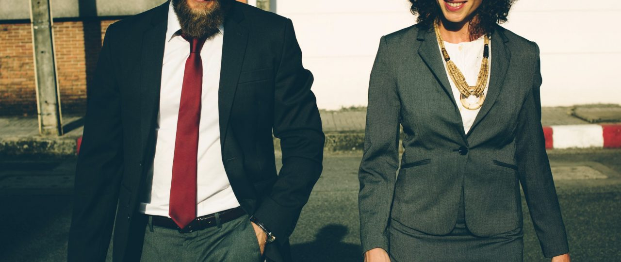 Estudio Impulsa · Brecha salarial declarada por empresas chilenas alcanza 12%