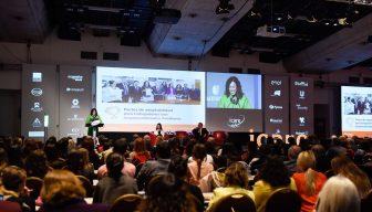 """DISPONIBLE · Revisa aquí el video completo del foro """"Mujeres al Timón"""""""