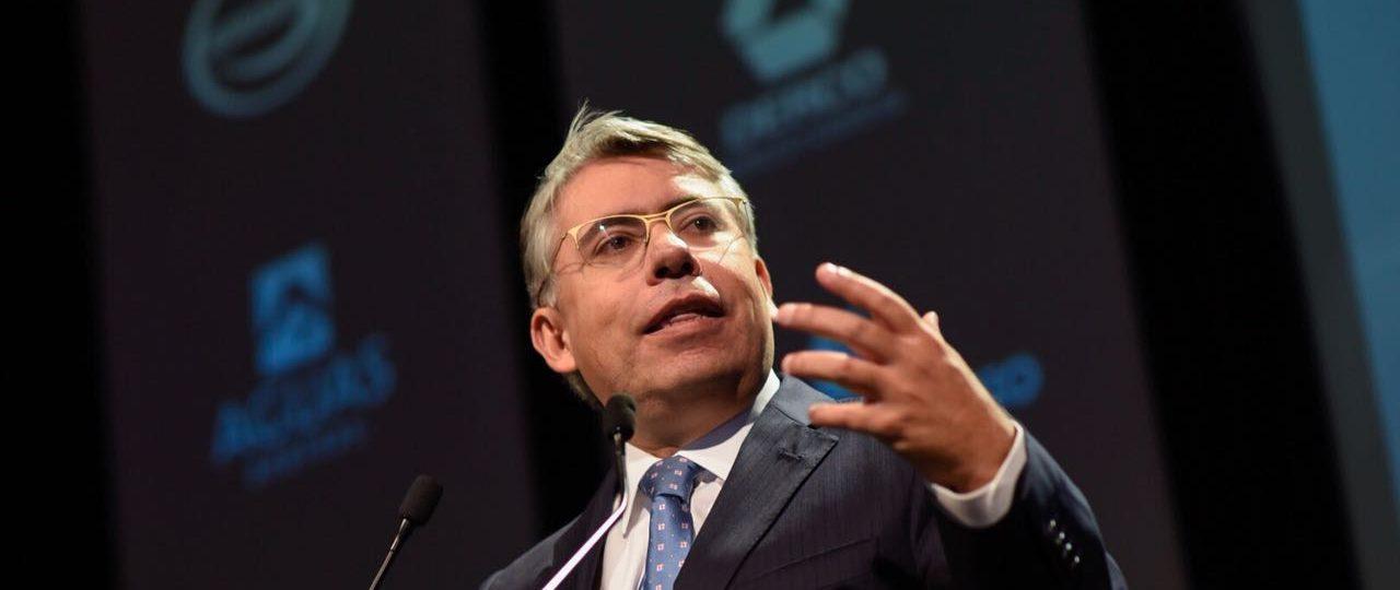 Nueva mirada: todos pierden con el conflicto laboral · Francisco Díaz, ex subsecretario del Trabajo