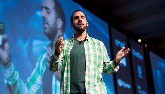 Cómo ser empresas digitales y decidir con datos · Exposición de Leo Prieto