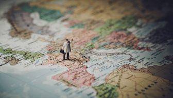 Si fuésemos 100 personas en el mundo, 48 vivirían con menos de US$ 2