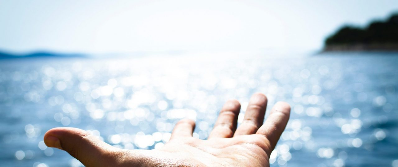 Océanos en peligro: 5 maneras en que cada uno puede ayudar