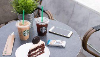 App de pago de Starbucks es más popular en EEUU que la de Apple y Google