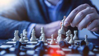Estudio McKinsey · 5 razones de por qué tu estrategia digital está fallando