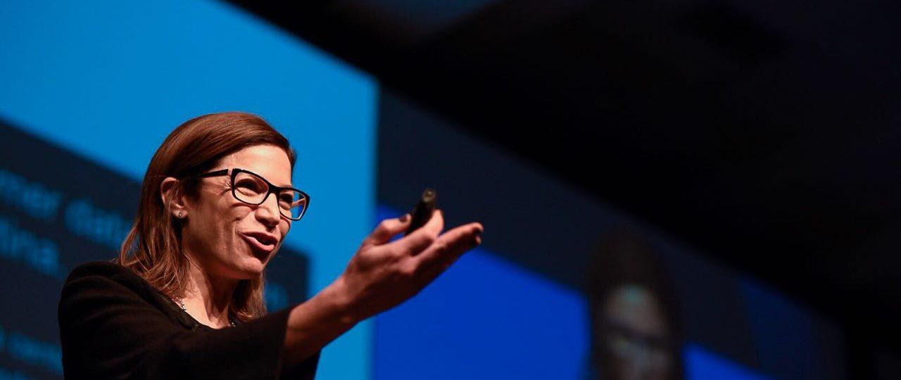 Las prácticas de Google para innovar: exposición completa en ICARE
