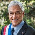 Excmo. Señor Sebastián Piñera
