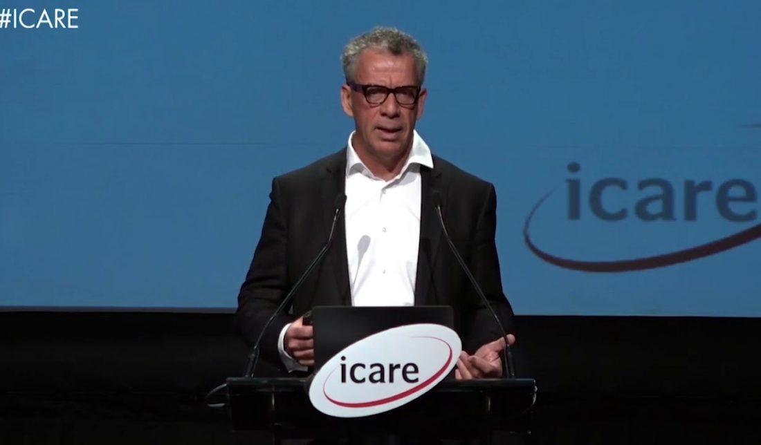 Cómo lograr un directorio de excelencia: la receta de Gonzalo Larraguibel - ICARE Chile - YouTube