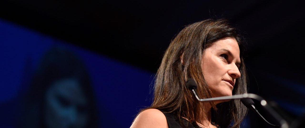"""Paula Figari: """"Dos tercios de los acosados son mujeres"""""""