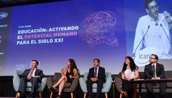 Cómo innovar en educación, según los finalistas del Global Teacher Prize Chile 2018
